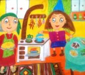 Конкурс Рецептите на баба 2015 година